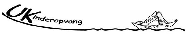 Uk Kinderopvang, gastouder Noordhorn, gastouderbureau inZicht