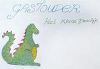Gastouder het kleine draakje kinder opvang Sebaldeburen GOB inZicht