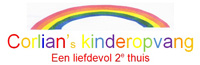 Logo Kinderopvang Corlian Mooibroek Aduard GOB gastouderbureau inZicht