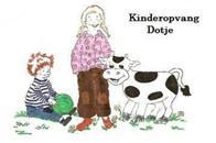 Logo Kinderopvang Dotje Den Horn GOB gastouderbureau inZicht