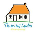 Logo Kinderopvang Lydia van der Laan Oldehove GOB gastouderbureau inZicht