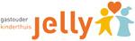 Logo van gastouder Jelly. Gastouders GOB inzicht