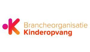 Gastouderbureau inZicht, Westerkwartier, is aangesloten bij Brancheorganisatie Kinderopvang