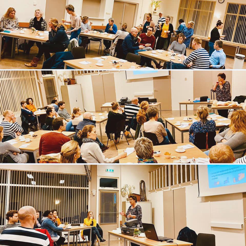inZicht vraagouders workshop EHBO kinderen