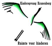 Logo Kinderopvang Kranenborg, gastouder Marum,  gastouderbureau inZicht