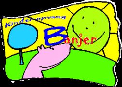 Logo Anita Croeze Kinderopvang Banjer