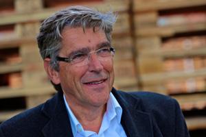 Gastblog Bob Maas portret. the blackbox voor GOB inZicht Nienoord nav Dag van de Gastouder