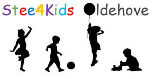 Logo Stee4Kids - Gastouder Oldehove