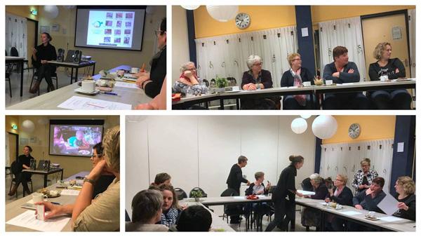 Workshop Peuterpuberteit Jessica Boerema GOB gastouderbureau inZicht